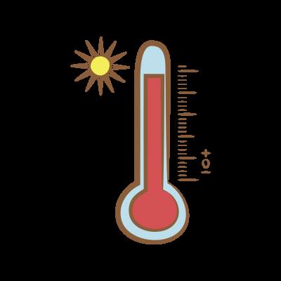 להפטר מהחום עם שיפוץ המזגן