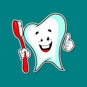שיניים ראשית