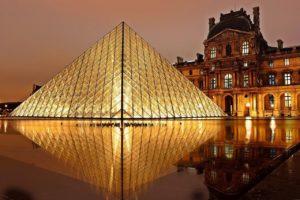 מוזיאון הלובר בצרפת