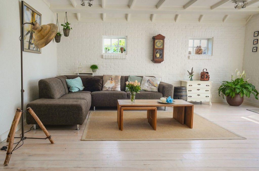 רהיטים לשנת 2021 - תמונה להמחשה